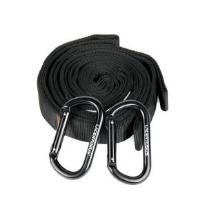 Cinghie anelli ELITE Anelli palestra per allenamento a corpo
