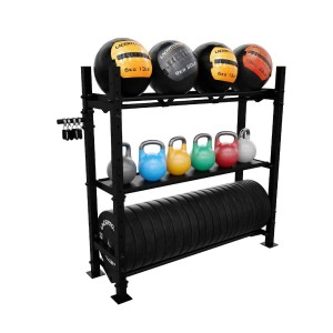 Multifunctional Storage Rack SMALL Multi-Rack Lacertosus