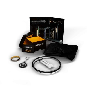 Lacertosus Gift Box 100