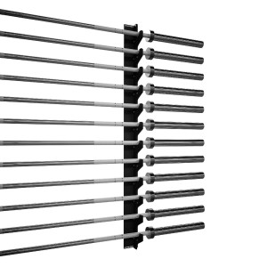Rack Bilancieri muro ELITE x 12