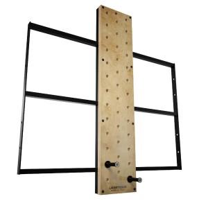 Peg Board Long (RIG 200) Options Lacertosus