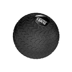 Slam-Ball 15 KG PRO Slam Balls Anti Rimbalzo Lacertosus