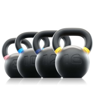 Kettlebell SET Beginner II