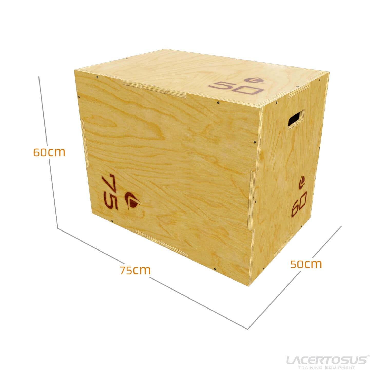 Palestre In Legno Prezzi plyometric box training - lacertosus