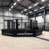 MMA Competition Cage 8x8m (above-ground) SECOND-HAND Outlet