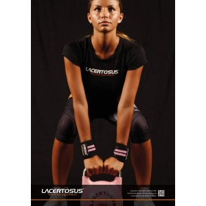 Lacertosus® Poster - Kettlebell Poster Lacertosus
