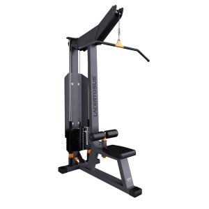 Lat Machine Club Line Lacertosus® Accessori e abbigliamento per