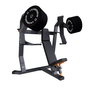Chest Press Club Line Lacertosus® Gym accessories and clothing