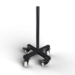 Bumper Rack Stand Plate Storage | Racks Lacertosus