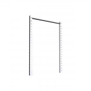 Adjustable Pull-Up Bar for Half Rack PRO
