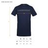 T-shirt Gray XL
