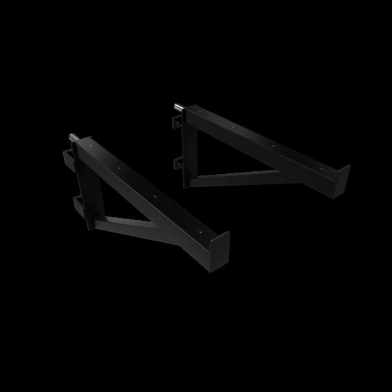 RIG Safety bars (X8) Coppia Accessori Elite RIGs Calistenia