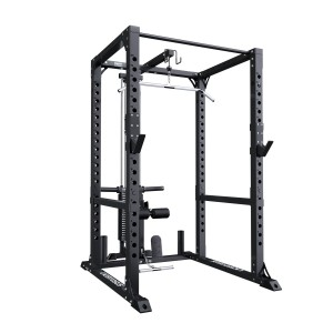 Training Power Rack