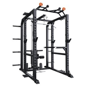 Pro Power Rack Monster SET
