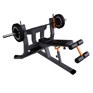 Decline Bench Clubline Lacertosus® Gym accessories and clothing