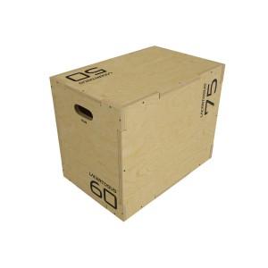Plyometric box ELITE