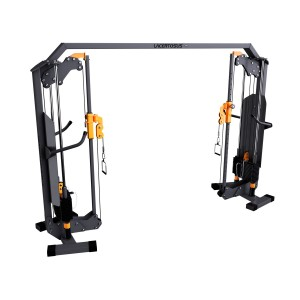 Cable Cross Over Adjustable Club Line Lacertosus®