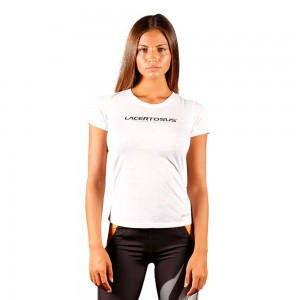 Women's T-shirt  XS White