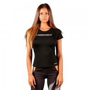 Women's T-shirt XS Black