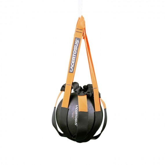 Medicine Ball Harness