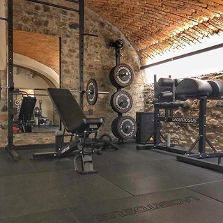 🇮🇹 Vi presentiamo lo studio creato all'interno del #castellodirivalta . 🇺🇸 A gym inside a castle? We did that too, with style, Lacertosus®️ Style. ______________________________________________________________#Lacertosus #gym #training #style #passion #castle #functionaltraining #lifestyle #trainingequipment #ptstudio #crosstraining #hiitworkout #homegym #trainingcenter #quality #design #madeinitaly ______________________________________________________________ 💻 Web: www.Lacertosus.com 📝 Preventivi e informazioni: info@lacertosus.com