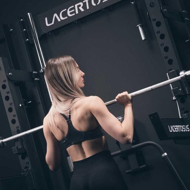 FOLDABLE RACK ▪ stabile e robusto, perfetto per la tua #homegym 💪🇬🇧 FOLDABLE RACK - stable and robust, perfect for your homegym#lacertosus #garagegym #lacertosusequipment #garage #home #fitness #gym #wortkout #motivation #training #foldable #salvaspazio #foldable #dip #pullups #rack #panca #kettlebell #dumbells #functionaltraining #bodybuilding #crosstraining #pavimentogommato #dipfoldable #allenamento #palestra #palestraitalia #palestraincasa💻Web: www.Lacertosus.com ✉Preventivi e informazioni: info@lacertosus.com 🚚Trasporti attivi in tutta Italia ed estero ➡️Taggaci nelle tue foto @lacertosus_equipment