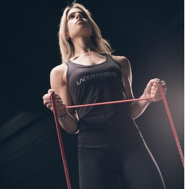 Le Rubber Bands #lacertosus sono l'accessorio perfetto per gli esercizi di pull-up, esercizi con il bilanciere, stretching ed aerobica💪🇬🇧 The Rubber Bands are the perfect accessory for pull-up exercises, barbell exercises, stretching and aerobics.#homegym #garagegym #lacertosusequipment #equipment #crosstraining #functionalfitness #functionatraining #gym #training #fitness #crossfit #palestra #esercizi #pullups #stretching #aerobica #fit #palestraacasa #allenamento #bodybuilfing #powerlifting #attrezzipalestra #elasticifitness #elasticiworkout #rubber #bands #rubberband #palestraitalia💻Web: www.Lacertosus.com ✉Preventivi e informazioni: info@lacertosus.com 🚚Trasporti attivi in tutta Italia ed estero ➡️Taggaci nelle tue foto @lacertosus_equipment
